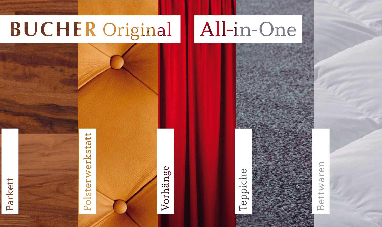 All-in-One_Bucher-Original